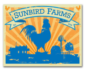 Sunbird Farms, Taste of the Table, Early Harvest
